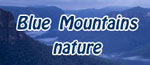 Blue Mountains Nature logo