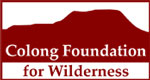 Colong Foundation for Wilderness logo