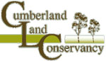 Cumberland Land Conservancy logo