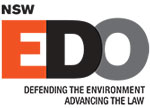 Environment Defenders Office logo