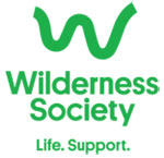 The Wilderness Society logo